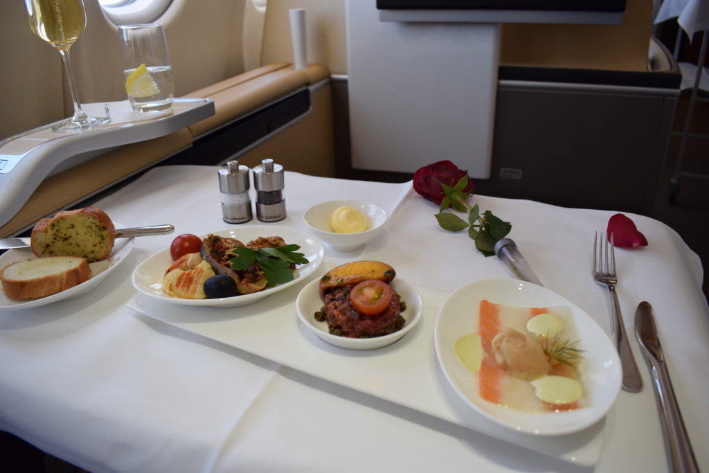 5000 lufthansa meilen 50 euro you have been upgraded for Cuisine 5000 euros